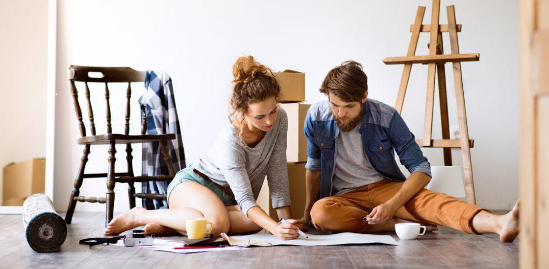 Кредит на ремонт в квартире
